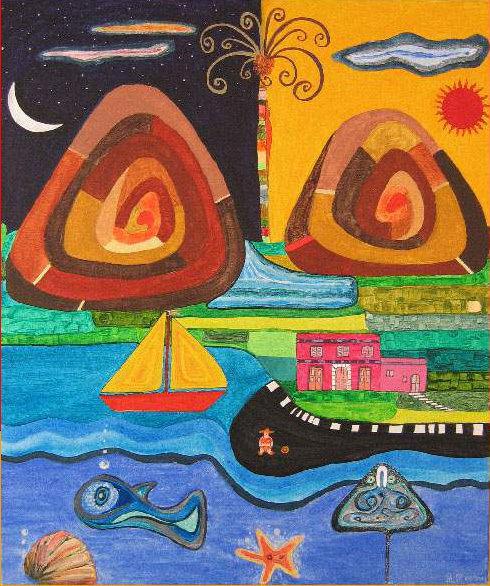 Meer, Traum, Urlaub, Sommer, Lanzarote, La palma