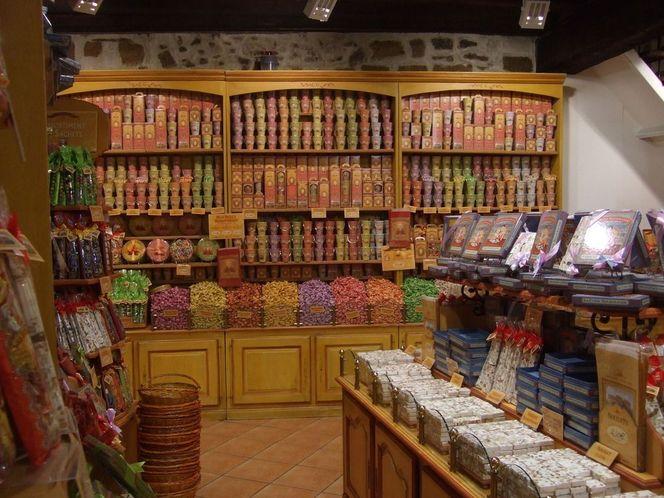 Essen, Schokolade träume, Fotografie, Reiseimpressionen