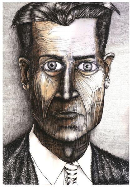 Menschen, Stillleben, Portrait, Zeichnungen