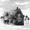 Schnee, Kälte, Winter, Zeichnungen