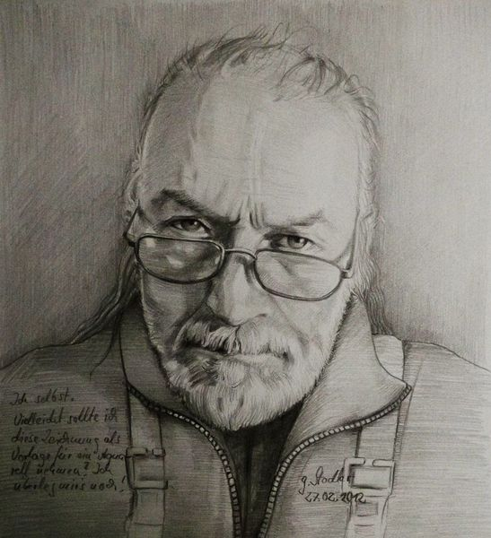 Mosbach, Porträtmalerei, Kalt, Realismus, Odenwald, Licht