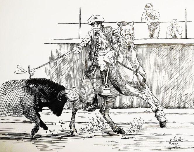 Mosbach, Tiermalerei, Nok, Portugal, Mudau, Tierzeichnung
