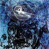 Kreisende, Gedanken, Malerei