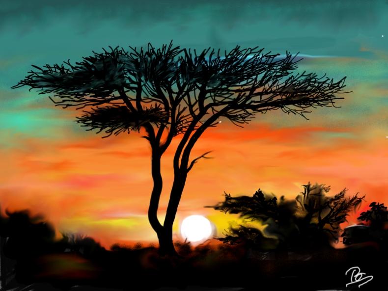 photo landscape download cK9
