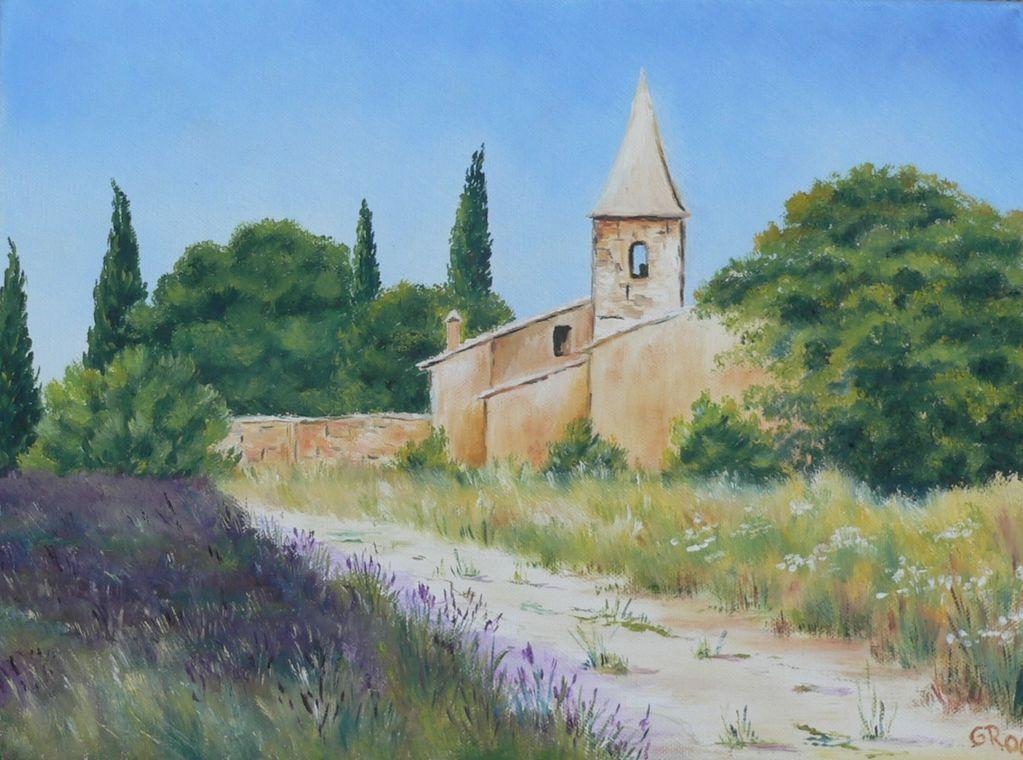 Mobel Frankreich Malerei : Bild frankreich malerei landschaften von grit ritzel