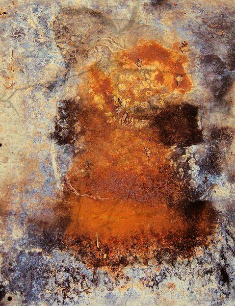 Oxidation, Metall, Rost, Fotografie, Abstrakt