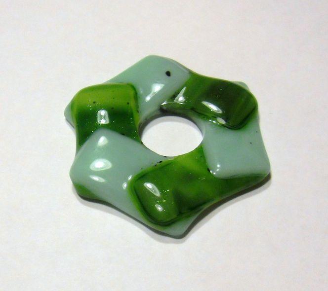 Glasobjekt, Glasschmuck, Fusing, Glas, Fusingglas, Kunsthandwerk