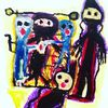 Outsider art, Kuckucksnest, Artbrut, Malerei