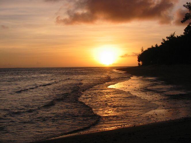 Bali, Meer, Strand, Sonnenuntergang, Fotografie, Reiseimpressionen