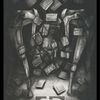 Surreal, Bleistiftzeichnung, Zeichnen, Zeichnungen