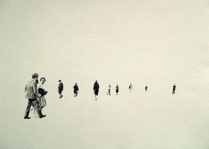 Gegenständlich, Kreide, Figurativ, Menschen, Zeichnung, Zeichnungen