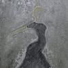 Realismus, Flachreliefs, Grau, Technik