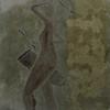 Schabetechnik, Relief, Gipsbilder, Farben