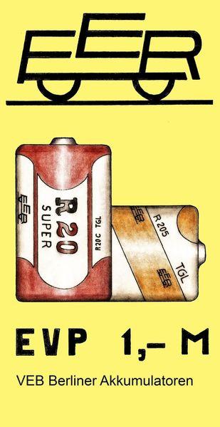Ddr batterien, Zeichnungen, Typisch ddr, Ddr