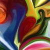 Fantasie, Farben, Bunt, Malerei
