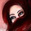 Malerei, Fantasie, Gedanken, Rot