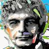Gegenwartskunst, Digitalartgallery, Digitale malerei, Printings