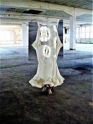Architektur, Digitale bearbeitung, Surreal, Industrie, Traum, Gespenst