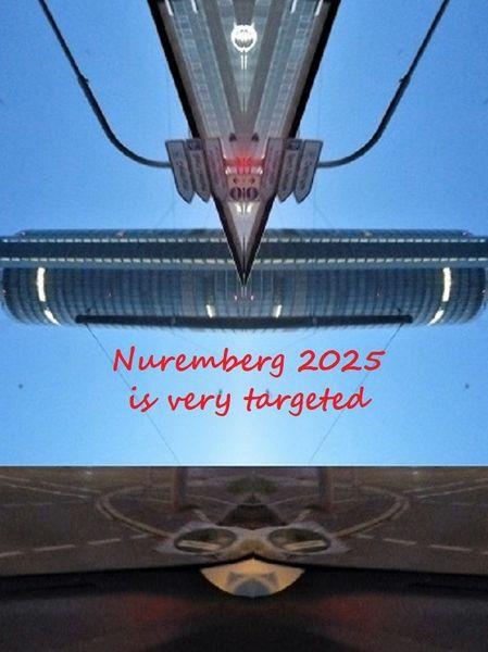 Bewerbung, Kulturhauptstadt, Botschaft, Nürnberg 2025, Zielgerichtet, Fotografie