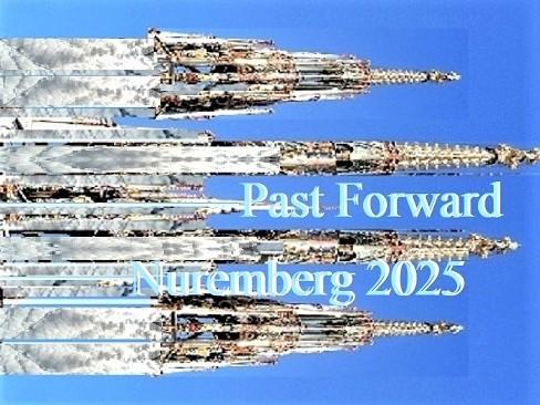 Botschaft, Nürnberg 2025, Zukunft, Aufbruch, Kulturhauptstadt, Bewerbung