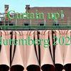 Botschaft, Nuremberg 2025, Architektur, Bewerbung