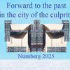 Culprits, Bewerbung, Nürnberg 2025, Botschaft