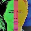 Menschen, Portrait, Frau, Synthese