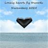 Botschaft, Bewerbung, Nürnberg 2025, Einsame herzen