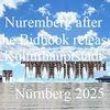 Afterplay, Kulturhauptstadt, Botschaft, Nürnberg 2025