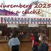 Kulturhauptstadt, Botschaft, Nürnberg 2025, Klischee