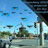 Ansturm, Nürnberg 2025, Bewerbung, Kulturhauptstadt