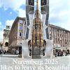 Botschaft, Kulturhauptstadt, Nürnberg 2025, Freigabe