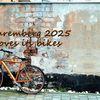 Botschaft, Nürnberg 2025, Fahrrad, Bewerbung
