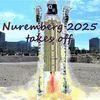 Kulturhauptstadt, Botschaft, Nürnberg 2025, Raumfahrt