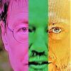 Menschen, Kopf, Mann, Portrait