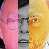 Kopf, Gesicht, Menschen, Synthese