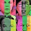 Koalitionspoker, Entscheidung, Menschen, Politische farbenlehre