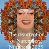 Botschaft, Nürnberg 2025, Auferstehung, Kulturhauptstadt