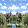 Bewerbung, Raute, Kulturhauptstadt, Nürnberg 2025