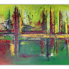 Malen, Abstrakte kunst, Acrylmalerei, Malerei