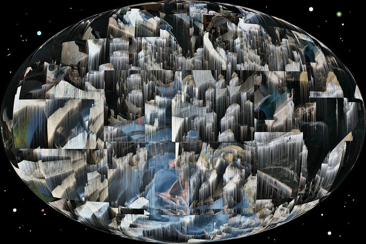 Gesellschaft, Technik, Politik, Konzept, Digitale kunst, Fotografie