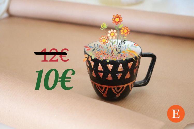 Keramik, Tasse, Töpferei, Dekoration, Glasur, Kunsthandwerk