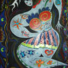 Wahrnehmung, Frau, Naturverbunden, Spirituell