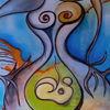 Leuchtkraft, Embrio, Geburt, Lebenskraft