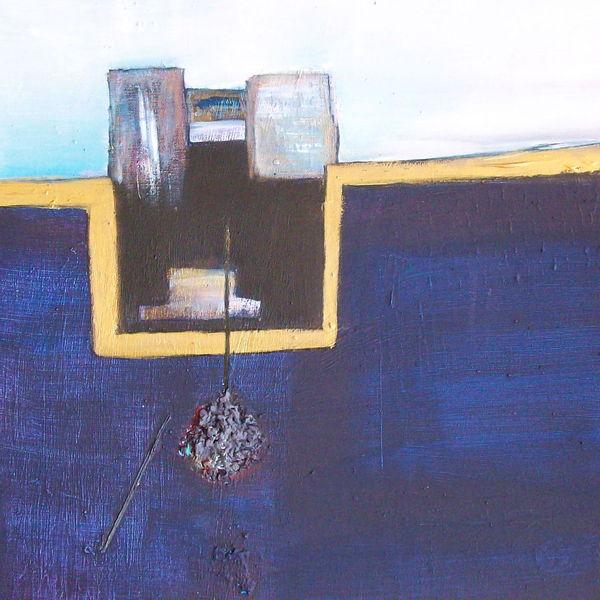 Malerei, Hafen