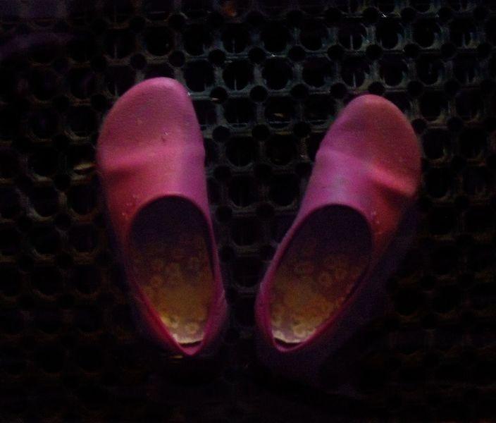 Schuhe, Gesang, Blues, Purpur, Fotografie