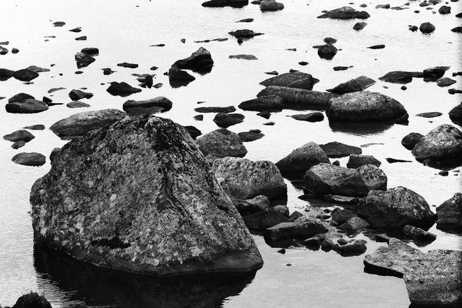 Landschaft, Einsamkeit, Wildnis, Analog, Fotografie,