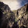 Rau, Natur, Felsen, Irland