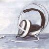 Musik, Kopfhörer, Hören, Zuhören