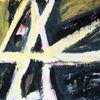 Buchstaben, Fantasie, Malerei